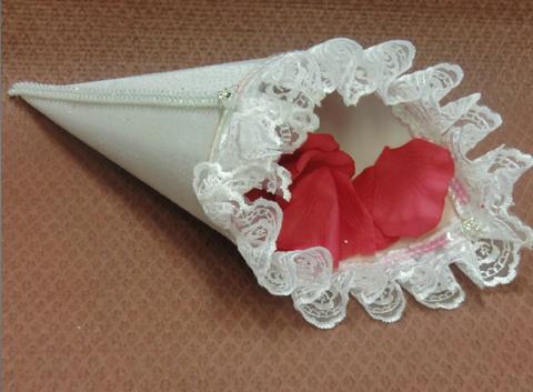 Кульки для лепестков роз