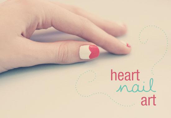 Милые сердечки