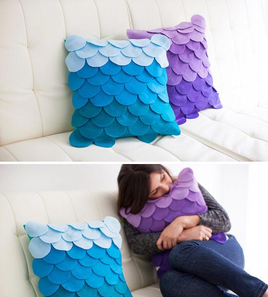 Позитивная подушка