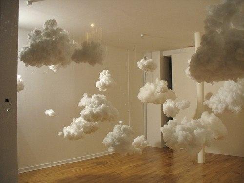 Декоративные облака