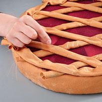 Декоративная подушка на стул