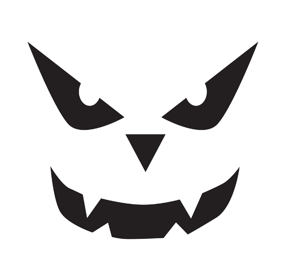 Тыквенная голова «Фонарь Джека»